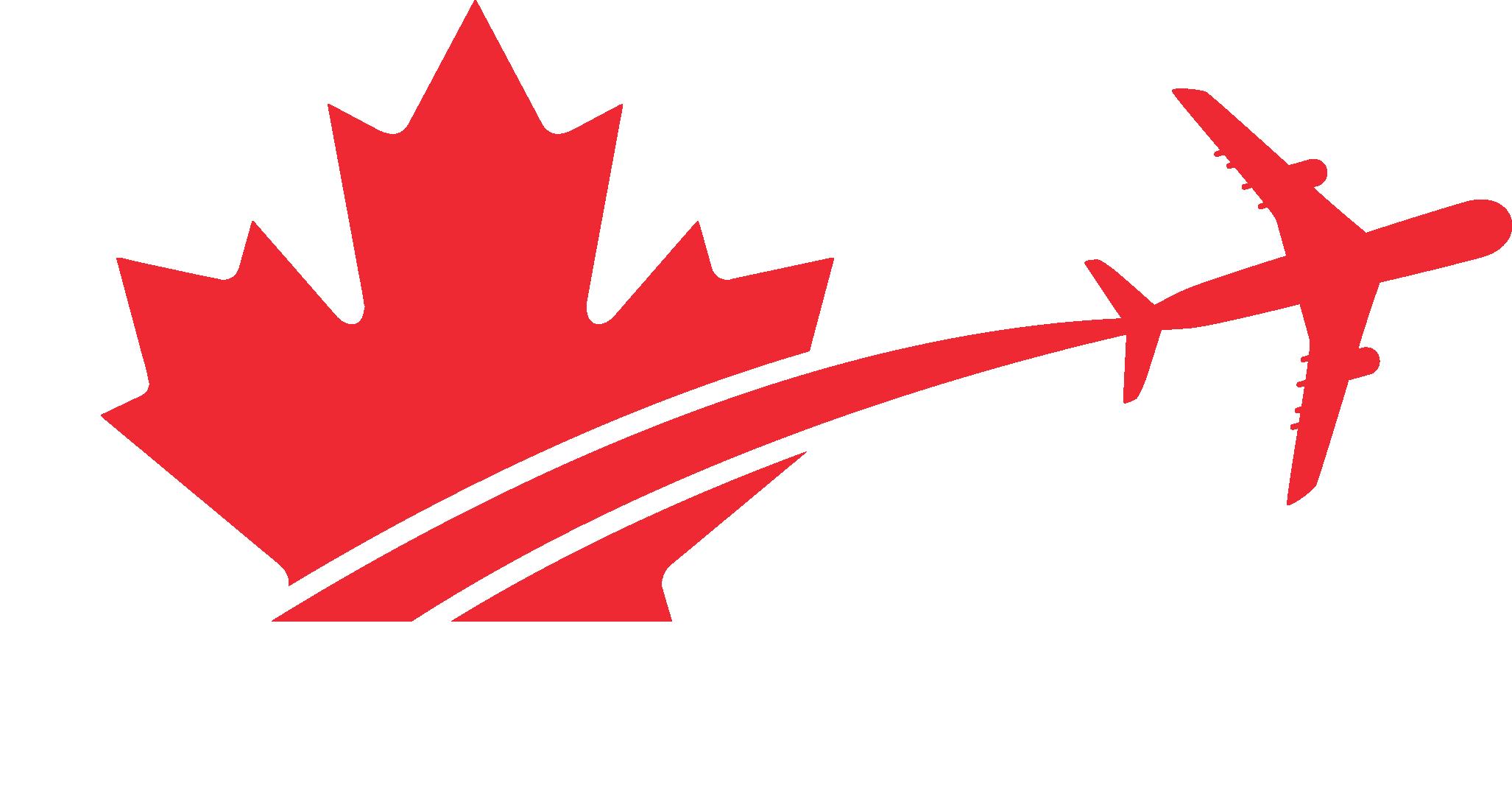 دریافت ویزای دائم و موقت کانادا